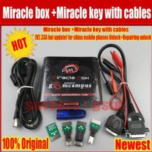 Miracle Box Crack v2.96 Latest Version 100% Setup Free