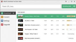 ytd video downloader status upgrade to pro