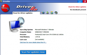 DriverMax Pro 10.19.0.61 Crack + License Key Full [Portable]