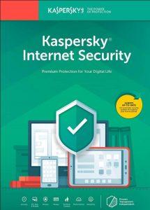 Kaspersky Key + Activation Code Free Update 2019