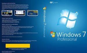 Windows 7 Professional Product key 32/64 bit 2019 For Free
